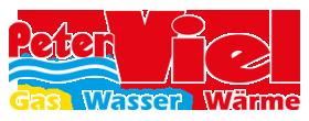 Peter Viel  Gas - Wasser - Wärme